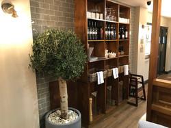 W Italian Bar & Restaurant Rotherham