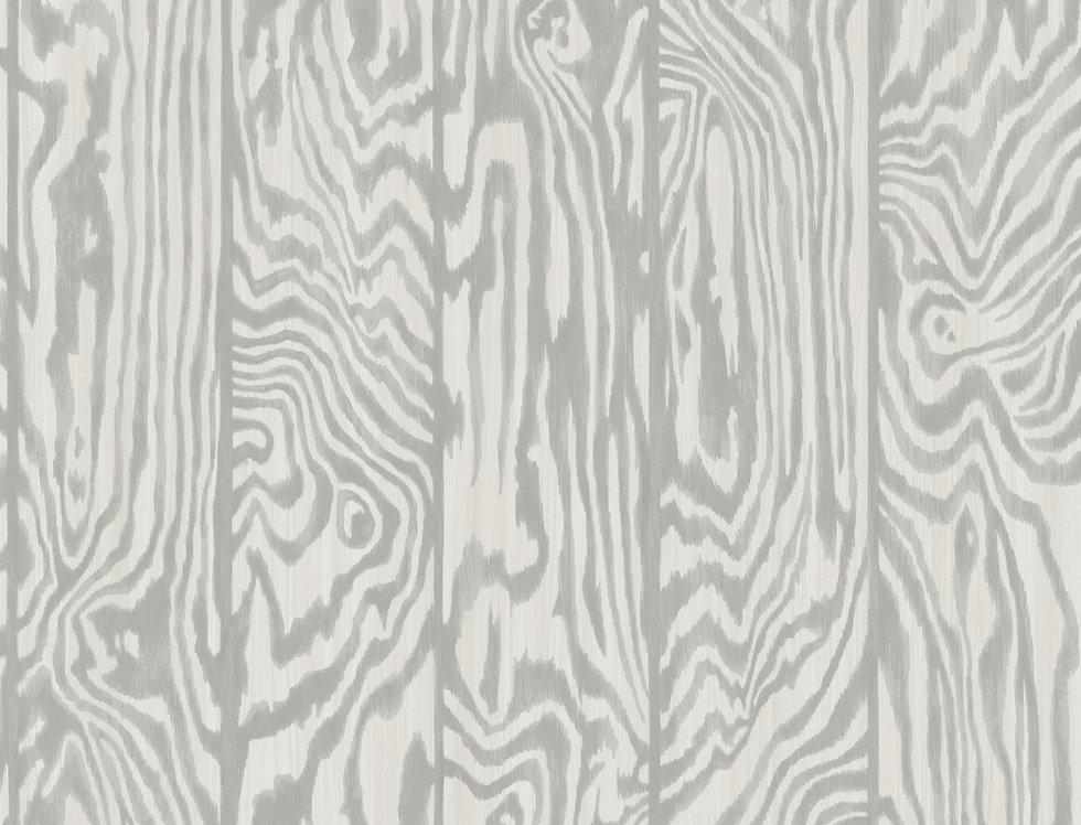 Cole & Son - Curio Zebrawood Grey 107/1004