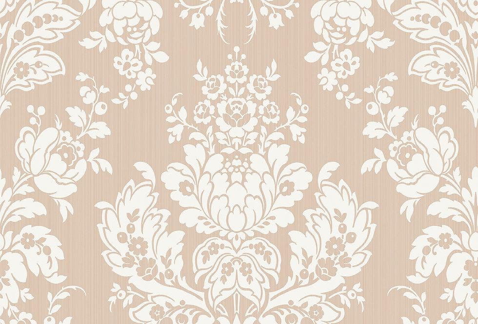 Cole & Son - Mariinsky Damask Giselle Shell Pink 108/5024