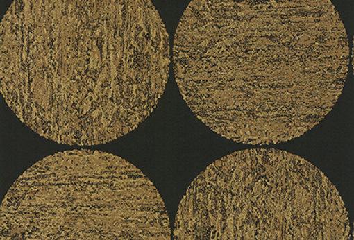 Cole & Son - New Contemporary II Luna Yellow 69/5119