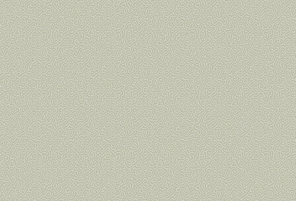 Cole & Son - Landscape Plains Coral Old Olive 106/5067