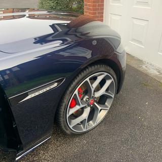Car Valeting Barnsley