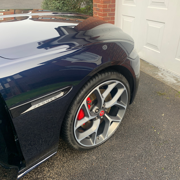 Car Valeting Barnsley