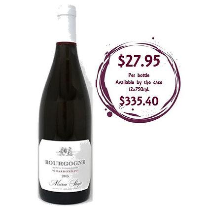 Maison Shaps Bourgogne Chardonnay