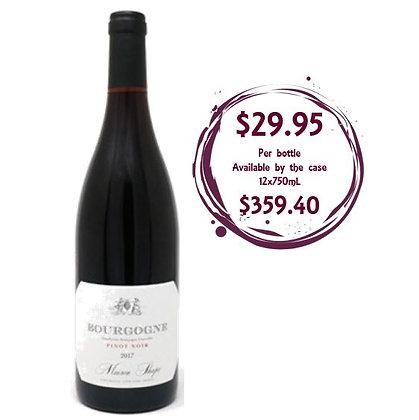 Maison Shaps Bourgogne Pinot Noir