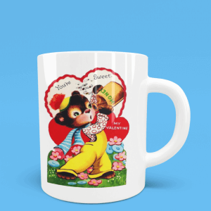 You're Sweet Valentine Mug