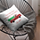 Thumbnail: Great Dane Christmas Tree Delivery Cushion