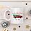 Thumbnail: Great Dane Christmas Tree DeliveryMug
