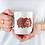 Thumbnail: North Pole Bound Mug