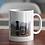 Thumbnail: Dog Lover Mug customisable