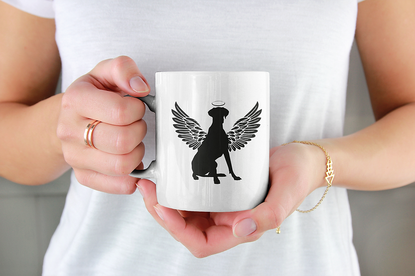 Angel Dane mug