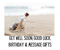 GET WELL SOON, gOOD lUCK, BIRTHDAY & MES
