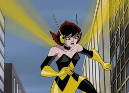 Earth's Mightiest Heroes: Wasp
