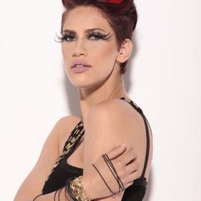 Photographer: Derek Althen Model: Brooke Staricha