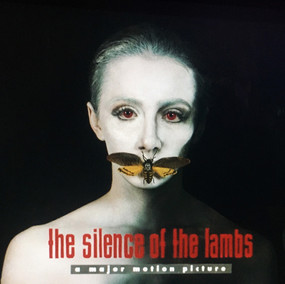 Silence of the Lambs Poster Recreation