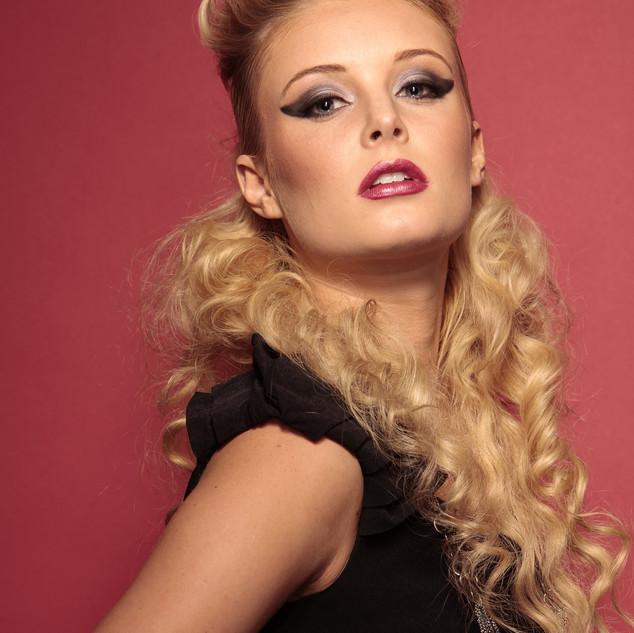 Photographer: Derek Althen Model: Rebecca Boatman