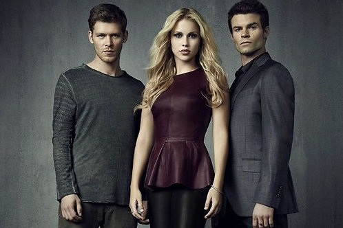 Anel Mikaelson
