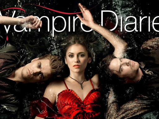 Melhores curiosidades sobre The Vampire Diaries. Você Sabia de tudo isso?