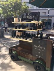 Blacksmith Grooming Art Cart.jpg