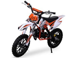 Moto S.V.M