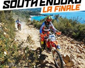 Finalissima Trofeo South Enduro ai Giardini Naxos