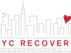 NYC RECOVERS: Promoting Collective Recovery through Organizational Mobilization