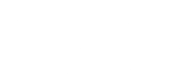 An illustration of corn, fish, bird, snail, tree, factory, people, mushrooms, and a drainpipe all connected by intersecting lines.