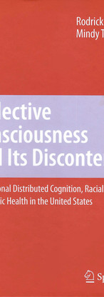 cover collective consciousness mindy thompson fullilove rodrick wallace
