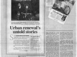 Street by Street, Block by Block: How Urban Renewal Uprooted Black Roanoke