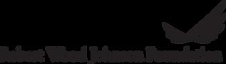 edited_RWJF_Logo_Support_Horizontal_Blac