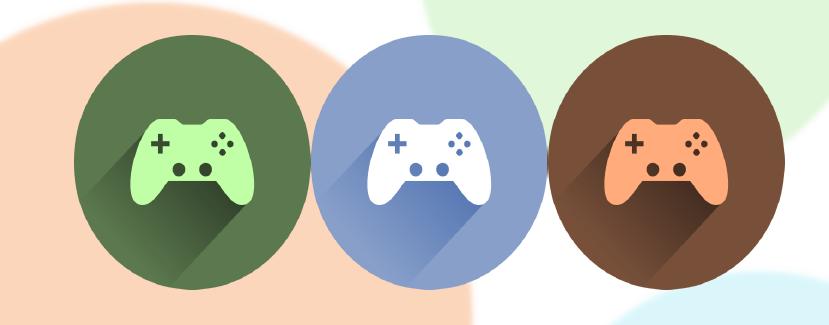 Pelit ja yhteisöpalvelut