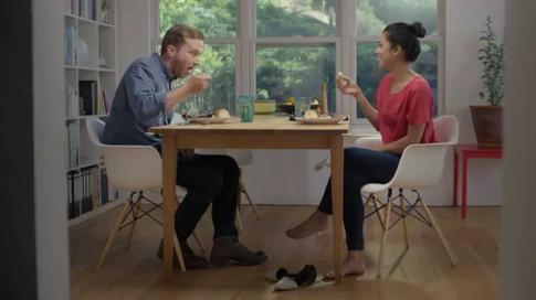 Uber Eats Launch Commercial 2015