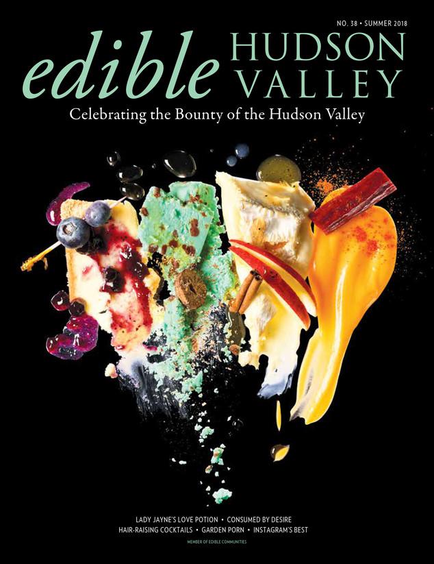 Edible Magazine Hudson Valley New York