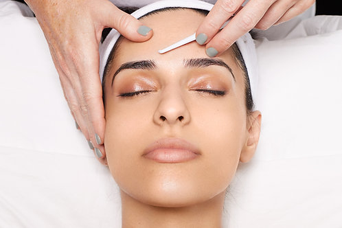 Dermaplaning & HydroJelly & LED Mask Facial