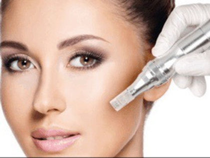 Microneedling Package of 3