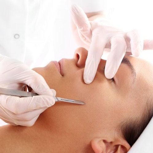 Dermaplaning Private Training Course