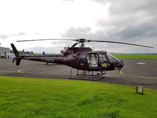 MetaSensing participates to NATO-SET-250 trials with its airborne SAR.
