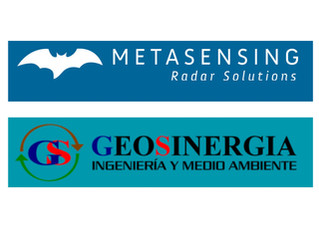 Announcement of a distribution agreement between MetaSensing and GeoSinergia for the mining market i