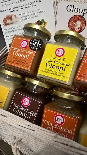 Frandie Macaron's Gloop!