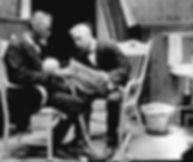 Andrew Taylor Still ostéopathie animale ostéopathe animalier concept philosophie thérapie manuelle médecine douce animaux soins préventif curatif ostéo-articulaire équilibre dysfonction mobilité giniaux déroulement séance lésion autoguérison rééducation structurel tissulaire fascial myotensive cranio-sacré articulation corps fonction