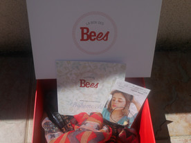La Box Bee (Bon plan inside)