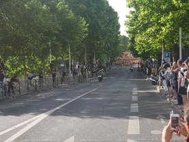 Mon premier 10km : We Run Paris