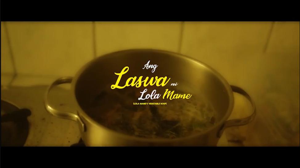 Ang Laswa ni Lola Mame