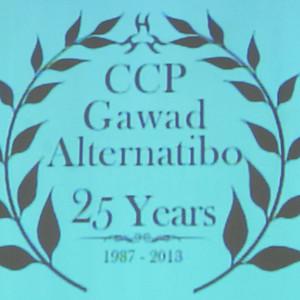 25th Gawad Alternatibo Awards Night
