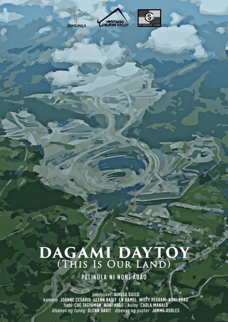 Dagami Daytoy