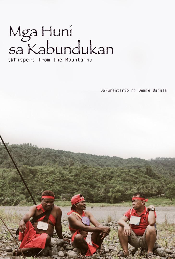 Mga Huni sa Kabundukan