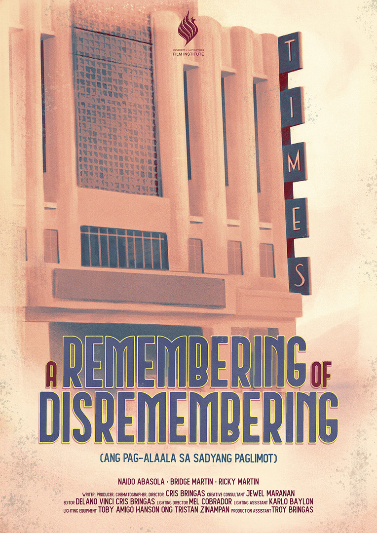 A Remembering of Disremembering