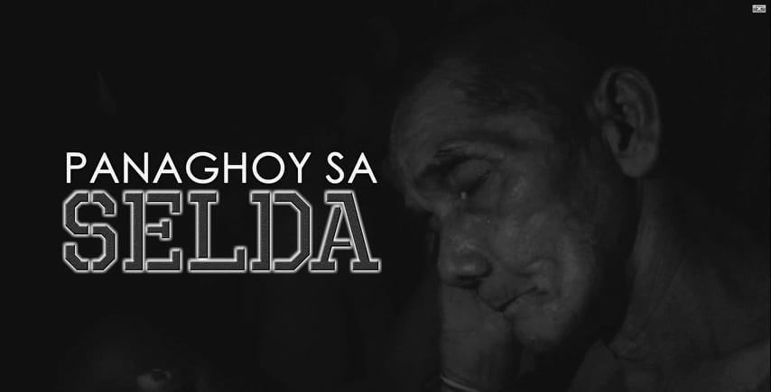Panaghoy Sa Selda
