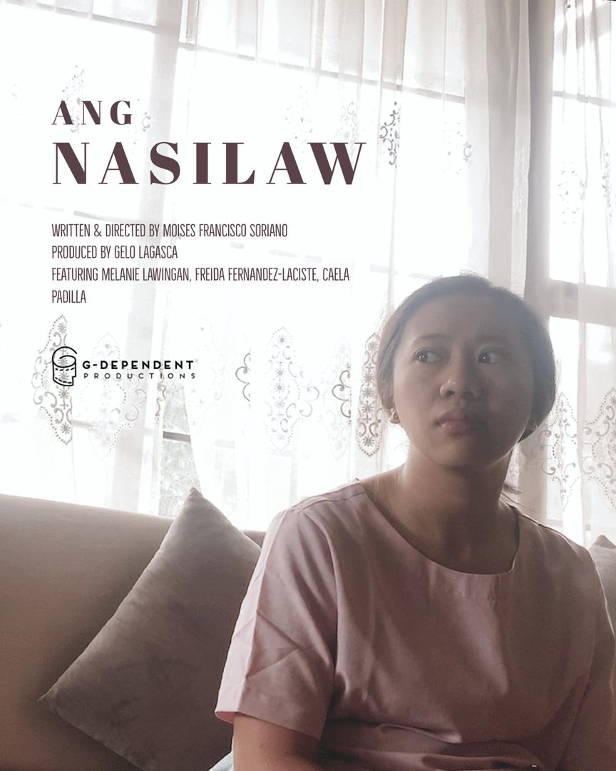 Ang Nasilaw