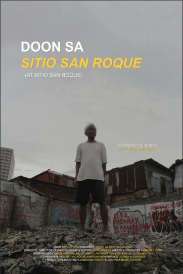 Doon Sa Sitio San Roque